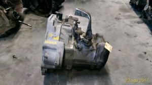 Cambio Da Seat  Ibiza del 0 1781cc. 1.8 20V T Usato da autodemolizione