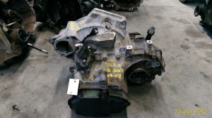Cambio Seat  Ibiza del 0 1781cc. 1.8 20V T  da autodemolizione