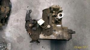 Cambio Da Volkswagen  Golf del 1994 1896cc. 1.9 TD Usato da autodemolizione