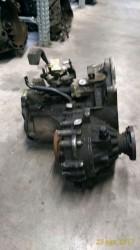 Cambio Audi  Tt del 2003 1781cc. 1.8  da autodemolizione