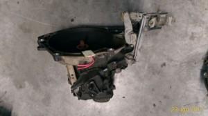 Cambio Da Opel  Corsa del 1999 1199cc. 1.2 8V Usato da autodemolizione