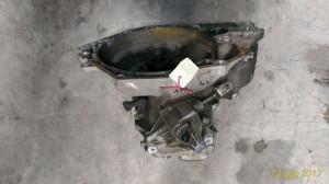 Cambio Da Opel  Tigra del 2005 1364cc. 1.4 16V 4 cil Usato da autodemolizione