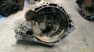 Cambio Opel  Tigra del 2005 1364cc. 1.4 16V 4 cil  da autodemolizione