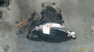 Cambio Da Opel  Corsa del 2007 1229cc. 1.2 8V   CORSA D Usato da autodemolizione