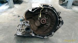 Cambio Opel  Meriva del 2005 1364cc. 1.4  da autodemolizione
