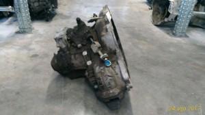 Cambio Da Opel  Meriva del 2005 1364cc. 1.4 Usato da autodemolizione