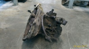 Cambio Da Opel  Astra del 2001 1686cc. 1.7 TD Usato da autodemolizione