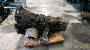 Cambio Volkswagen  Passat del 2001 2496cc. 2.5 TDI  da autodemolizione