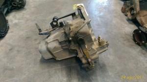 Cambio Da Citroen  Saxo del 2000 1360cc. 1.4 Usato da autodemolizione