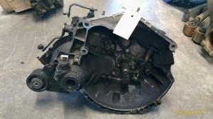 Cambio Da Citroen  Saxo del 2000 1527cc. 1.5 D Usato da autodemolizione