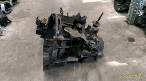 Cambio XUD9TF/L Citroen  Xantia del 1996 1905cc. 1.9  da autodemolizione