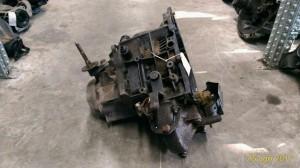 Cambio XUD9TF/L Da Citroen  Xantia del 1996 1905cc. 1.9 Usato da autodemolizione