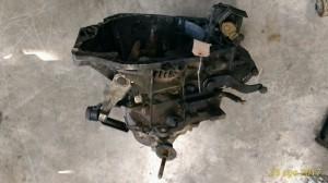 Cambio D8B Da Citroen  Xantia del 1996 1905cc. 1.9 Usato da autodemolizione