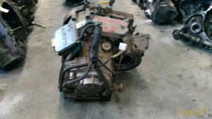 Cambio Da Renault  R 5 del 0 0cc.  Usato da autodemolizione