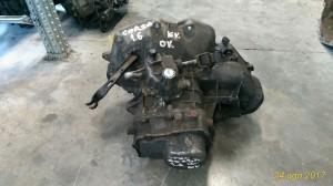 Cambio Da Opel  Corsa del 0 1598cc. 1.6 16V Usato da autodemolizione