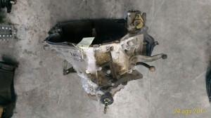 Cambio Peugeot  206 del 1999 1868cc. 1.9 D  da autodemolizione