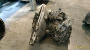 Cambio Da Opel  Corsa del 2006 1229cc. 1.2 Usato da autodemolizione