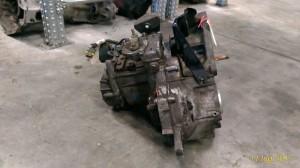 Cambio Da Fiat  Seicento del 2001 1108cc. 1.1 Usato da autodemolizione