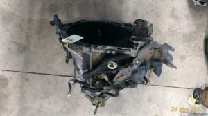 Cambio Da Citroen  Xsara Picasso del 2004 1560cc. 1.6 HDI 16V Usato da autodemolizione