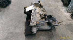 Cambio Da Citroen  Saxo del 2001 1124cc. 1.1 8V Usato da autodemolizione