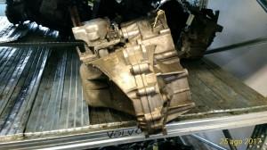 Cambio Da Volvo  V40 del 1998 1855cc. 1.9 T BENZINA Usato da autodemolizione