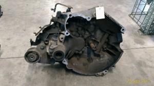 Cambio Citroen  Ax del 0 954cc. 1.0  da autodemolizione