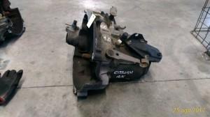 Cambio Da Citroen  Ax del 0 954cc. 1.0 Usato da autodemolizione