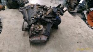 Cambio Da Citroen  Xsara del 2002 1997cc. 2.0 JTD Usato da autodemolizione