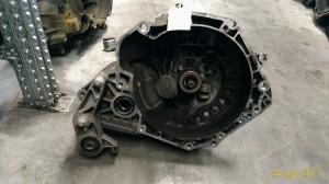 Cambio Da Opel  Corsa C del 2001 1199cc. 1.2 16v Usato da autodemolizione