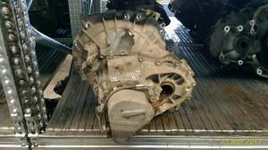Cambio Da Daihatsu  Sirion del 2007 1298cc. 1.3 16V Usato da autodemolizione
