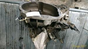 Cambio Nissan  Micra del 2004 998cc. 1.0  da autodemolizione
