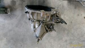 Cambio Da Nissan  Micra del 2004 1240cc. 1.2 16V Usato da autodemolizione
