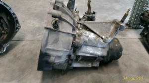Cambio Nissan  Micra del 2004 1240cc. 1.2 16V  da autodemolizione