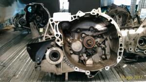 Cambio Nissan  Micra del 2004 1461cc. 1.5 DCI  da autodemolizione