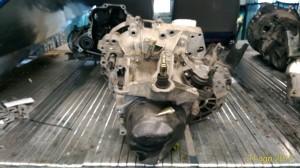 Cambio Da Nissan  Micra del 2004 1461cc. 1.5 DCI Usato da autodemolizione