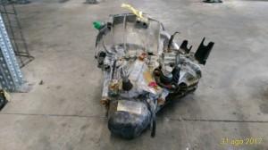 Cambio Nissan  Note del 2009 1386cc. 1.4  da autodemolizione