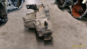 Cambio Da Nissan  Micra del 2001 1348cc. 1.4 16V Usato da autodemolizione