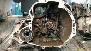 Cambio Da Nissan  Micra del 1998 998cc. 1.0 Usato da autodemolizione