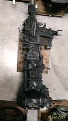 Cambio Hyundai  Galloper del 1998 2476cc. 2.5 TD  da autodemolizione