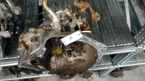 Cambio Toyota  Yaris del 2007 998cc. 1.0  da autodemolizione