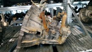 Cambio Da Toyota  Yaris del 2007 998cc. 1.0 Usato da autodemolizione