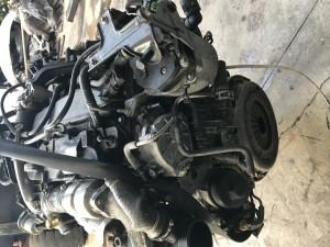 Motore T1DA Da Ford  Focus del 2012 2cc.  Usato da autodemolizione