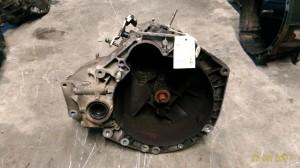 Cambio Da Lancia  Ypsilon del 2004 1242cc. 1.2 8V Usato da autodemolizione
