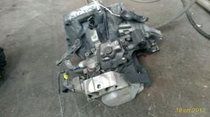Cambio Da Fiat  Panda del 2004 1248cc. 1.3 MJET Usato da autodemolizione