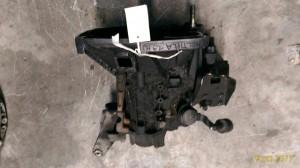 Cambio Da Fiat  Multipla del 2000 1910cc. 1.9 JTD Usato da autodemolizione