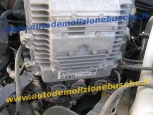 Centralina Motore SIEMENS 5WS40031A-T AAGO J38AC Ford  Fusion del 2002 1399cc.   da autodemolizione