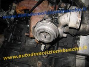 Turbina Volkswagen  Golf 4 del 2002 1896cc.   da autodemolizione