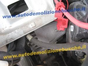 Alternatore Fiat  600 del 2005 1108cc.   da autodemolizione
