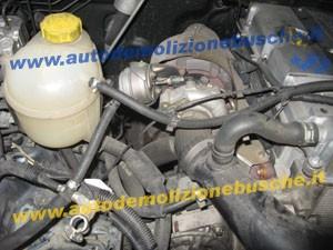 Alternatore bosch 0123500008 Opel  Frontera del 2003 2171cc.   da autodemolizione