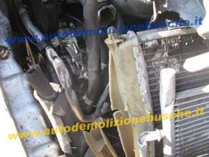 Centralina Motore BOSCH 0281011553 Fiat  Stilo del 2004 1910cc.   da autodemolizione